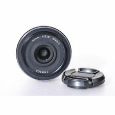 Nikon 1 Nikkor RF 10mm F/2.8 STM Objektiv - 2,8/10 Objektiv für Nikon 1