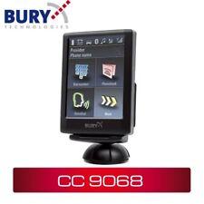 THB Bury CC9068 Hands-Free Bluetooth Touch Screen Car Kit