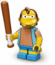 LEGO 71005 Simpsons Series 1 Minifigure Nelson Muntz NEW