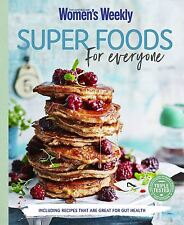 The Australian Women's Weekly: SUPER FOODS For Everyone - Latest cooking book