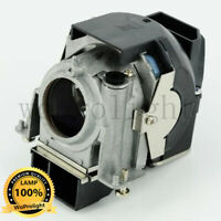 Projector Lamp 310-4747//725-10037//R3135 W//Housing for DELL 4100MP