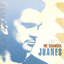 Juanes CD Single Me Enamora - Europe (EX/EX+)