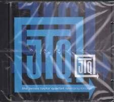 The James Taylor Quartet CD Swinging London Nuovo Sigillato 0638592215122