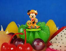 Disney Mickey Mouse Cake Topper Figure Model Decoration K1271 C