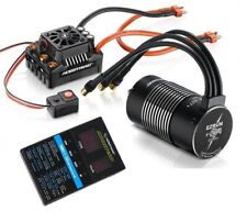 Hobbywing Ezrun MAX8 Combo mit SL-4247-2200kV Sensorless mit T-Stecker 1:8