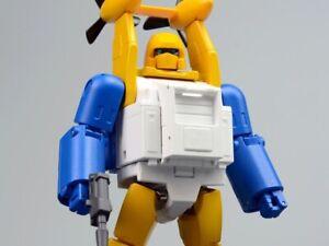 Transformers Fans Toys FT45 Spindrift Seaspray Version 2.0