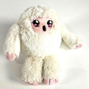 "RUSS Eddie the Yeti and Friends Blizzard Yeti 7"" Plush Soft Stuffed Animal Toy"