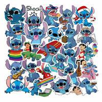 50Pcs Cartoon Dog Stickers Bomb Luggage Laptop Water Bottle Vinyl Decal Pack Lot