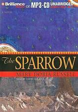 NEW The Sparrow by Mary Doria Russell