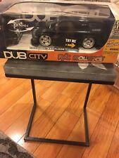 Jada Toys 27 Mhz  Dvinci Wheels Dub City Cadillac Escalade, R/C Rollers full fun