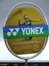 YONEX Unstrung Nanoray 750 Badminton Racquet Racket_YONEX NR750