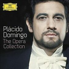 NEW The Opera Collection (Audio CD)
