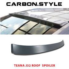 Unpainted For Teana J32 OE Type Roof Rear Spoiler Rear Wing  09 12