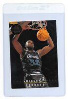 SHAQUILLE O'NEAL & ANFERNEE HARDAWAY 1993-94 Skybox Thunder Lighting TL6 CARD