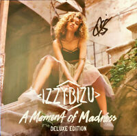 Izzy Bizu - A Moment Of Madness - 2 x Vinyl LP & Download (New/Sealed) SIGNED!!