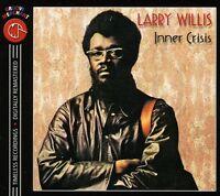 Larry Willis - Inner Crisis [New CD] Canada - Import