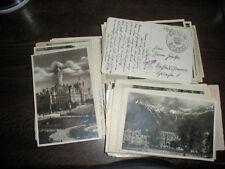Lot 111 x Postkarten Deutschland vor 1945
