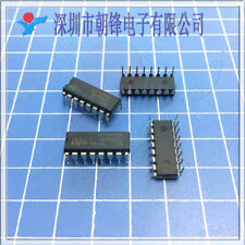 10 x HCF4094BE HCF4094 DIP-16 8-STAGE SHIFT-AND-STORE BUS REGISTER