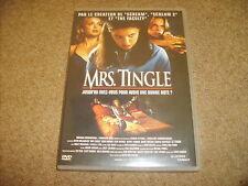 DVD MRS. TINGLE - VF VOSTFR - Très bon état