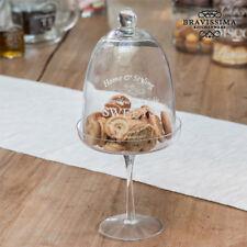 Campana de vidrio para tartas Bravissima Kitchen