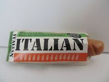 Barbie Tyco Kitchen Littles Italian Bread Loaf w Wrapper Food Replacement Parts