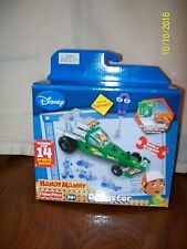 Fisher Price Handy Manny Build A Dragster In Box Works With Fix It