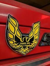 Pontiac Trans Am Unique Emblem magnet/for your Snap on Toolbox