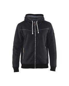 Blaklader Pile lined  Hoody Hooded sweatshirt/ Hoodie 4933