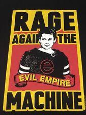 Rage Against The Machine Black Small T-shirt Rap Hip Hop Metal Rock Political