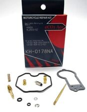 Hond  XL250S / SZ  1979 - 1982 Carb Repair  Kit