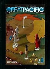 GREAT PACIFIC US IMAGE COMIC VOL.1 # 9/'13