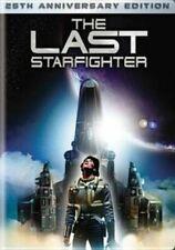 The Last Starfighter R1 DVD 25th Anniversary