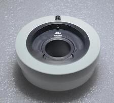 Leica Microscope Ergo Module 505061 or 11505061, L2/25, 30mm DM4000/4500/6000#