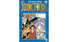 One Piece NEW EDITION 10 - MANGA STAR COMICS  NUOVO- Disponibili tutti i numeri!