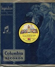 Record -Snow White & The 7 Dwarfs,Someday My Prince Will Come /Dwarfs Yodel Song