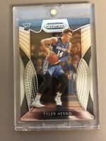 Tyler Herro 2019-20 Panini Prizm Draft Picks Rookie Card #15 Miami Heat Kentucky