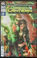 Hal Jordan and the GREEN LANTERN CORPS #38b (2018 DC Universe Comics) VF/NM Book