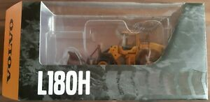 VOLVO L180H WHEEL LOADER 1:50 SCALE DIE CAST MODEL BY MOTORART 300052