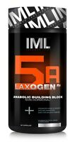 Iron Mag Labs 5A Laxogen Laxo Anabolic Building Block Muscle Growth Bodybuilding