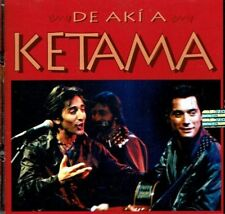 Ketama De Aki a Ketama   BRAND  NEW SEALED CD