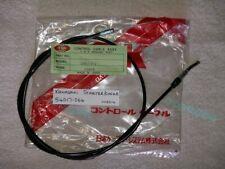 Kawasaki KE125 KS125 Choke Cable 54017-064