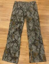 Women's Natural Gear Medium camo hunting 5 pocket pant