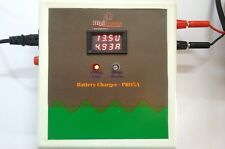 DigiTronix CAR Battery Charger - Lead Acid 12v Battery Charger - 5 Amps