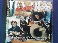 tex-mex express  .vol.5  .CD  Music very good. buy me ..