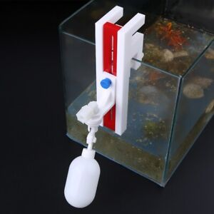 Non-electric Automatic Water Filler Plastic Water Level Controller For Fish