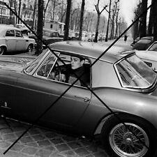 Photo de ALAIN DELON 1965
