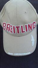 BREITLING HAT TAN