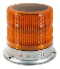 GROTE 77873 - LED Class I Beacon, Yellow