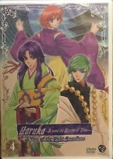 Haruka: Beyond the Stream of Time - A Tale of the Eight Guardians - Vol. 4 (DVD,