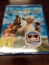 Löwe von Judah - Das Lamm, das die Welt rettete Blu Ray NEU + OVP